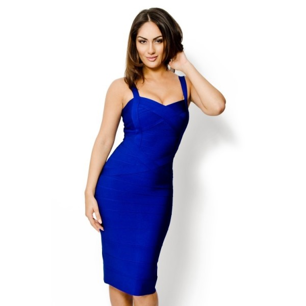 Berühmt Kobalt Blau Kleid Fotos - Kleider und Blumen - babytop.info