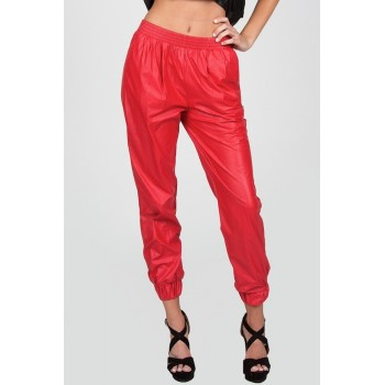 Mens Real Leather Jogging Pants Leather Sports Pants Workout Pants IN 3 COLORS. Brand New. $ to $ Buy It Now. Free Shipping. Men's JOGGERS Red Lambskin Premium Leather Jogging Trouser Track Suit Draw Pants. Brand New. $ Buy It Now +$ shipping.